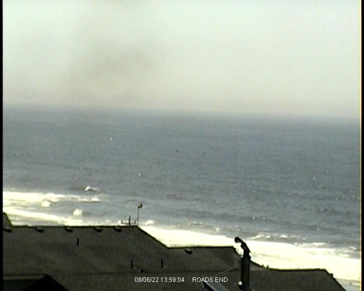 oceanfront hotels beachfront lincoln city oregon surf web cam